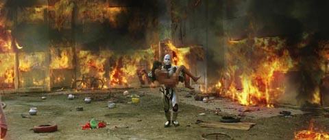 宝莱坞机器人之恋剧照1