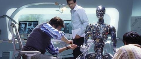 宝莱坞机器人之恋剧照4