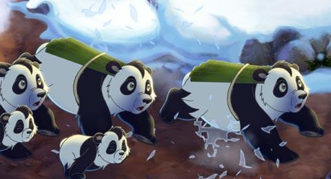熊猫总动员剧照1