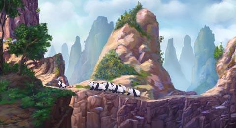 熊猫总动员剧照2